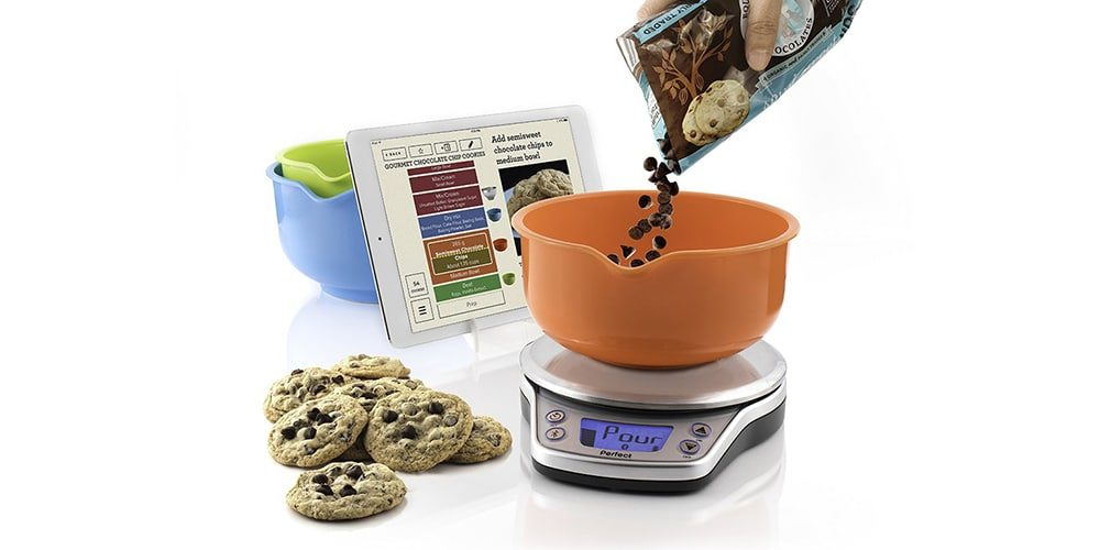 The perfect bake pro helps novice bakers feel like pros for Perfect bake pro review