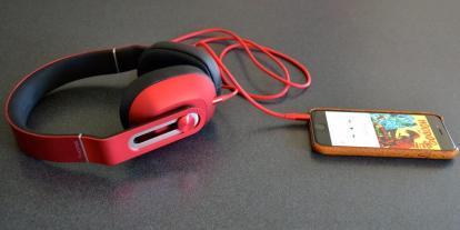 GeekDad Review: 1More MK801 Over-Ear Headphones