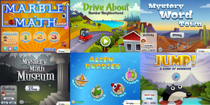 Developing Fun: Artgig Apps
