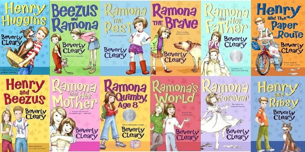 Beverly Cleary: A Century Worth Celebrating - GeekDad