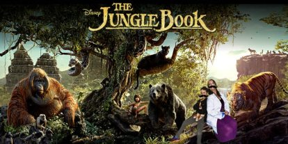 10 Things Parents Should Know About Disney's 'The Jungle Book' (Live Action)
