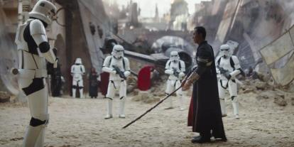 Deconstructing the 'Rogue One: A Star Wars Story' Trailer