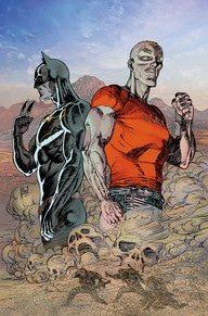cover to Batman: Detective Comics #51, copyright DC Comics