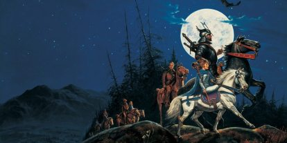 'The Wheel of Time' to Become Television Series