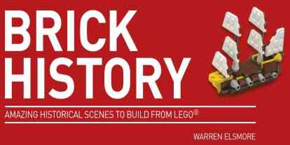 Book Review: Warren Elsmore Returns with 'Brick History'