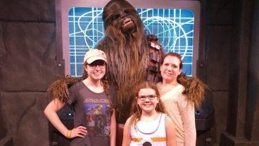 Star Wars at Disney Parks