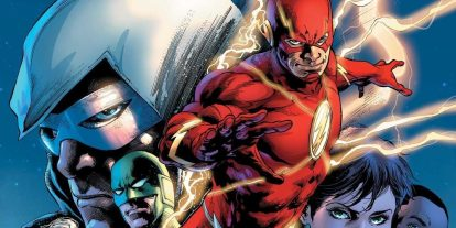 DC This Week – 'Flash' Hits #50 and the Girl of Steel Returns