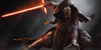 Why Did Kylo Ren Turn to the Dark Side? (Helping Gifted Children Who Feel Like Outsiders)