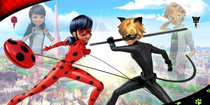 """Say """"Oui"""" to 'Miraculous: Ladybug and Cat Noir'"""