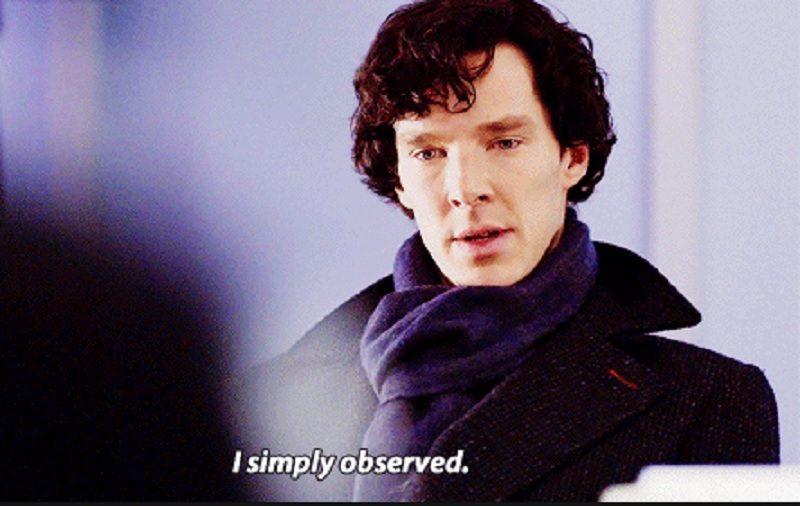 Sherlock Holmes, Type 5