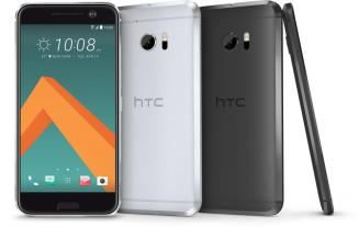 Review: The HTC 10 Smartphone Sticks With What Works