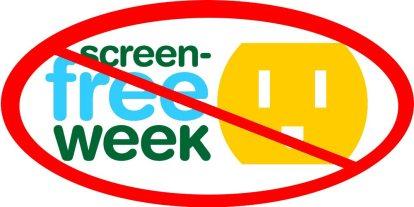 Just Say No to Screen-Free Week