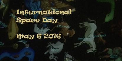 International Space Day