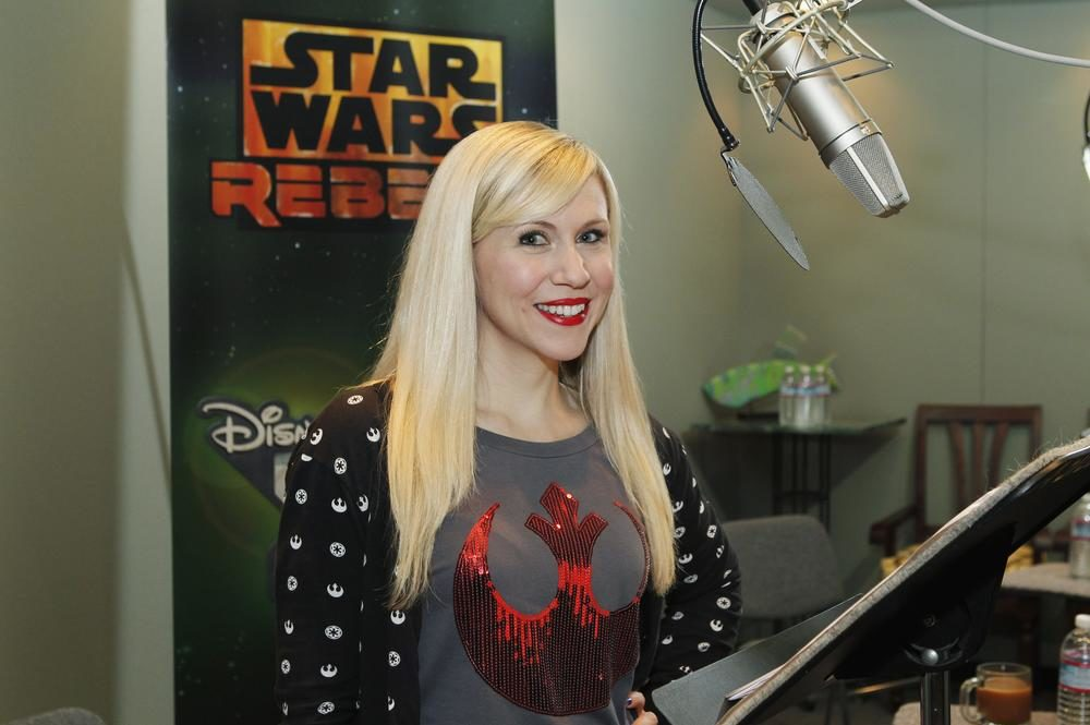 c. Disney XD/Ashley Eckstein