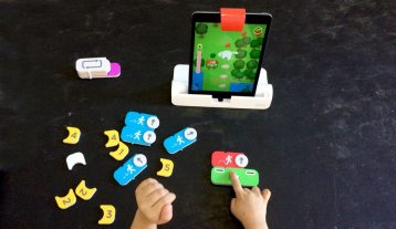 Osmo Coding: Explore Programming With Awbie