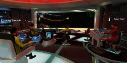 LeVar Burton Kills It in 'Star Trek: Bridge Crew' Reveal
