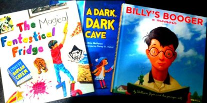 Using Books to Ignite Your Child's Imagination