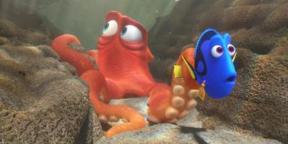 8 Things Parents Should Know About 'Finding Dory'