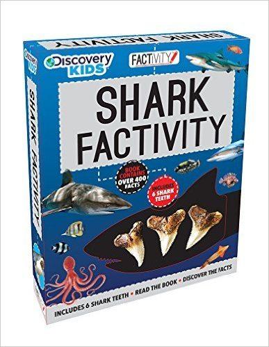 Shark Week for Little Kids