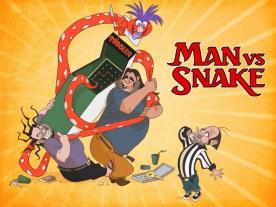 'Man Vs Snake' Video Game Documentary Available for Digital Download