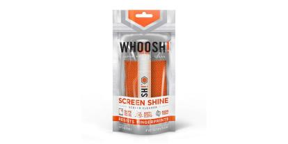 WHOOSH! Screen Shine Review