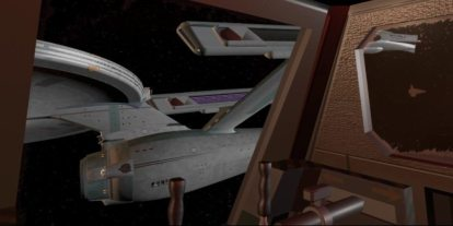 3-Minute VR: 'Constitution Class Experience'