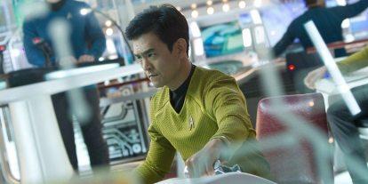 'Star Trek Beyond' Misses the Mark With LGBT Representation