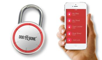 Dog & Bone: LockSmart Bluetooth Padlock Video Review