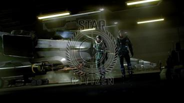 O 'Star Citizen,' 'Star Citizen,' Wherefore Art Thou, 'Star Citizen'?