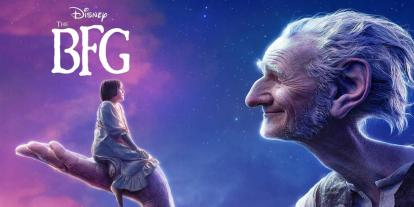 10 Things Parents Should Know About 'The BFG'