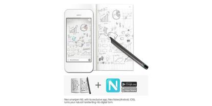 Review: Neo Smartpen N2