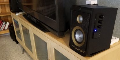 Rosewill Woofer Speaker System