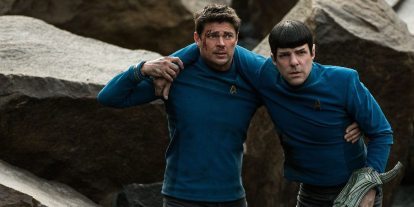10 Things Parents Should Know About 'Star Trek Beyond'