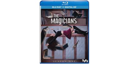 Harry Potter, The College Years – Experience 'The Magicians' on Blu-ray and Digital HD