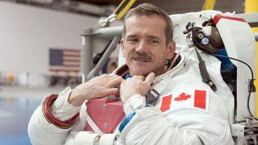 GBBP 78: Astronaut Chris Hadfield