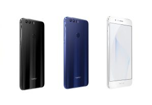 The Huawei Honor 8 Will Grab You