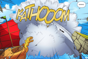 Prepare for War With the 'Heroes of Skyrealm' Comic