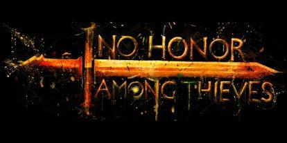 Kickstarter Tabletop Alert: 'No Honor Among Thieves'
