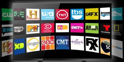 GeekDad Daily Deal: SelectTV One Year Subscription