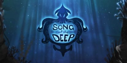 'Song of the Deep' is a Multimedia Winner