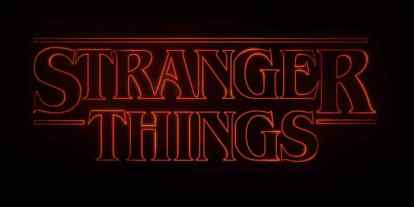 Heavy Metal 'Stranger Things' Theme is Epic (Like the Show)