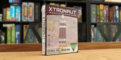 New Game 'Xtronaut' Challenges Players to Explore Space (Sponsored)