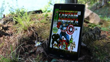 The Best Way to Read Your Digital Comics