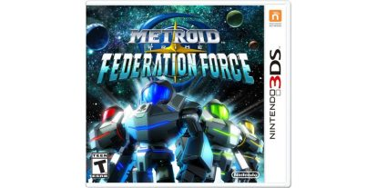 10 Things Parents Should Know About 'Metroid Prime: Federation Force'