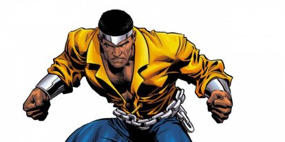 Marvel's 'Luke Cage' Trailer and History