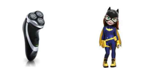 Save Big on this Norelco Shaver, Get More Batgirl Into Your Life – Daily Deals