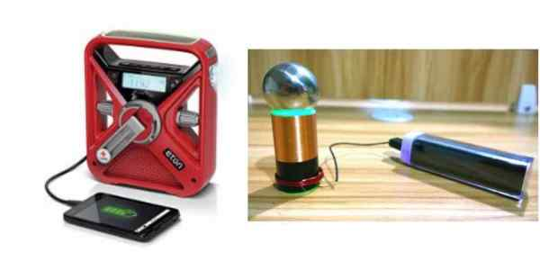 Save Big on Emergency Power for Your Phone, Tesla Coil Kits for Fun and Education – Daily Deals!
