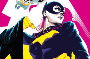 DC This Week – A Teen Titans Rebound