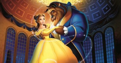 Be Our Guest: 'Beauty and the Beast' Returns to Blu-ray