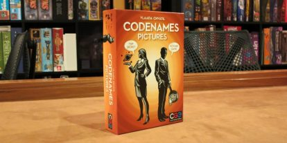 Picture This: GeekDad's Favorite Gen Con Game From Last Year Is Back With a Twist